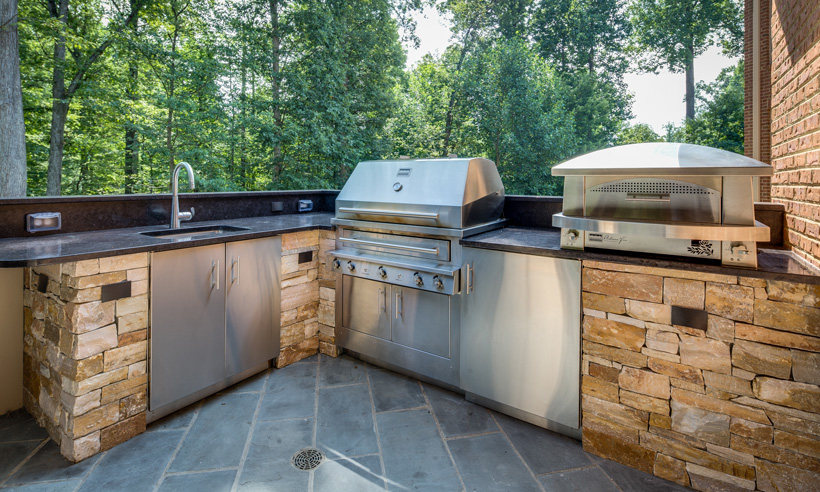 Jeffco Great Falls Outdoor Living