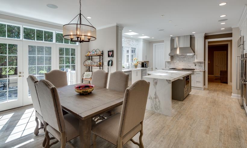 Jeffco Potomac Kitchen
