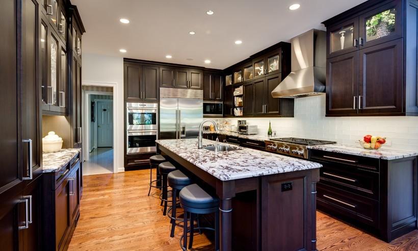 Jeffco Stapleford Hall Kitchen